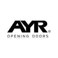 Încuietoare inteligentă invizibilă • Int-Lock • un produs AYR • fabricat în Spania • made in Spain